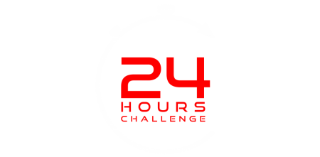 Chrono 24H Challenge