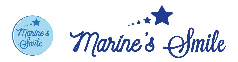 Marine's Smile
